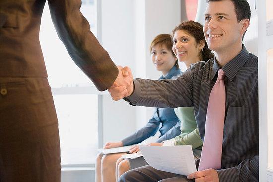 PersonalHR интервю за работа